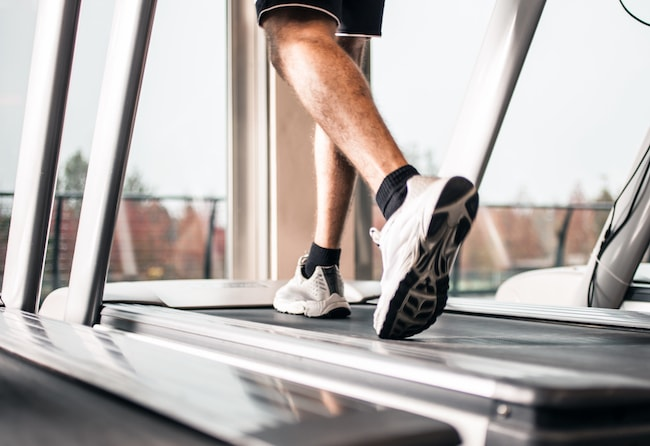 How To Lubricate A Treadmill Belt?